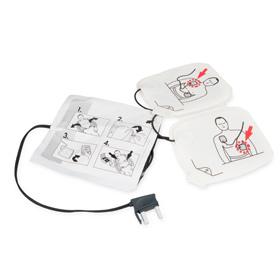 Defibrillationselektroden für Meducore Standard/Easy