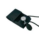 Oberschenkel-Druckmanschette, 1-Schlauchsystem