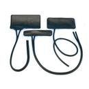 Ersatz-Gummiblase für RR-Geräte, 2-Schlauchsystem