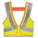 UVEX Warnweste protection flash