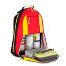 Rettungsrucksack Daypack AED