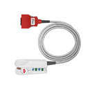 Masimo Red DCIP-dc 12 SpO²-Fingersensor für Kleinkinder