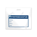PE-Tasche Patienteneigentum