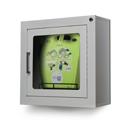 Standard-Wandschrank für ZOLL-Defibrillatoren AED Plus