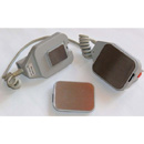 Externe Paddles für Zoll Defibrillatoren der M-Series CCT, M- und E-Series