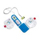 ZOLL CPR-D padz Demo Klett-Elektrode mit Simulatoranschluss