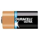 3V Duracell Lithium-Mangandioxid Einwegbatterien Typ 123 A