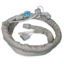 2m-Mehrweg-Komplett-Patientenschlauchsystem für Medumat Transport