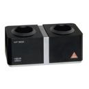 2er Ladegerät NT 300 für Heine Batteriegriff LED